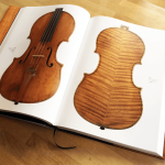 Inside view - The Golden Age of Violin Making in Spain